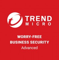 Trend Micro Worry-Free Business Security 9 Advanced