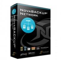 NovaBACKUP Network 6.2