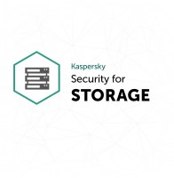 Kaspersky Anti-Virus for Storage
