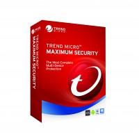 Trend Micro Maximum Security 2018