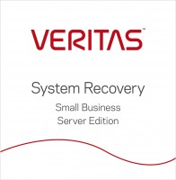 Veritas System Recovery Small Business Server Edition