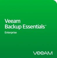 Veeam Backup Essentials Enterprise for VMware