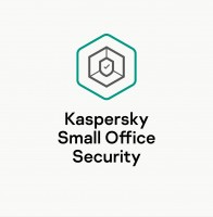 Kaspersky Small Office Security 5