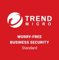 Trend Micro Worry-Free Business Security 9 Standard