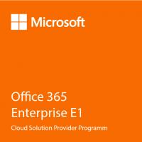 Microsoft Office 365 Enterprise E1 (CSP, Deutschland Cloud)
