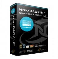 NovaBACKUP Business Essentials 19