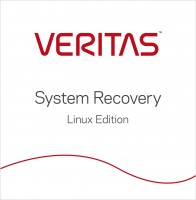 Veritas System Recovery Linux Edition