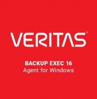 Veritas Backup Exec 16 Agent for Windows