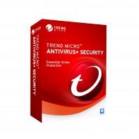 Trend Micro Antivirus+ Security 2018