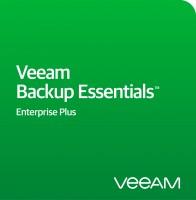 Veeam Backup Essentials Enterprise Plus for VMware