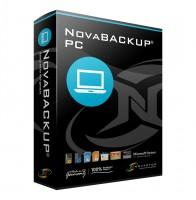 NovaBACKUP PC 19