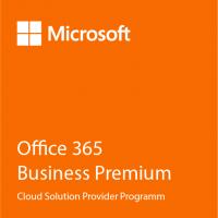 Microsoft Office 365 Business Premium (CSP, Deutschland Cloud)