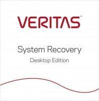 Veritas System Recovery Desktop Edition