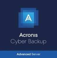 Acronis Backup 12.5 Advanced Server