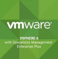 VMware vSphere 6 with Operations Management Enterprise Plus