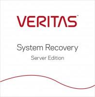 Veritas System Recovery Server Edition