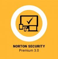 Norton Security Premium 3.0