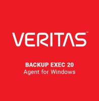 Veritas Backup Exec 20 Agent for Windows