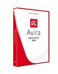 Avira Antivirus Pro - Business Edition