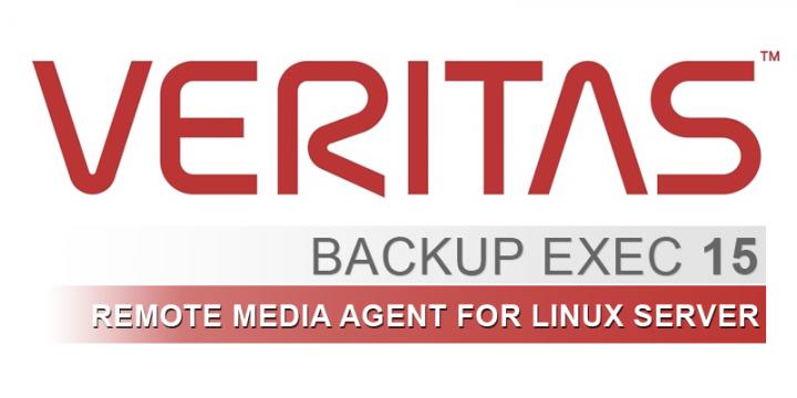backup exec remote agent for windows servers - что это: